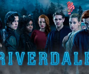 riverdale, article, and archie andrews image