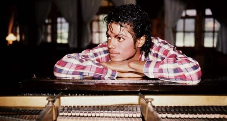 michael jackson, king of pop, and singer image