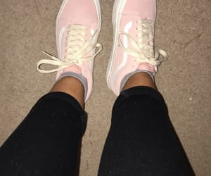 new, old skool, and pink image