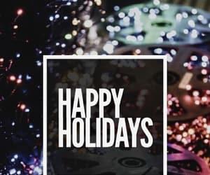 christmas, navidad, and año nuevo image