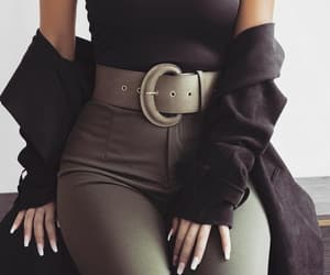 accessories, trends, and belt image
