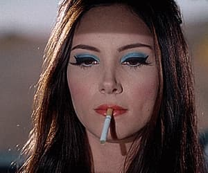 the love witch, girl, and vintage image