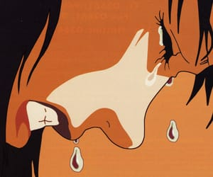 best movie ever, crying, and perfect blue image