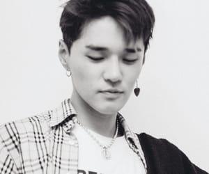dean, hyuk, and kwonhyuk image