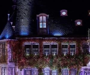 germany, purple, and night image