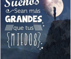 Dream, fears, and frases image