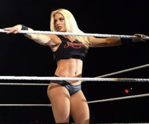 wwe, mandy rose, and women of wrestling image