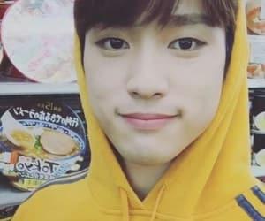 junior, got7, and park jinyoung image