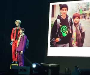 junior, mark, and youngjae image