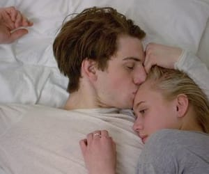 couple, series, and skam image