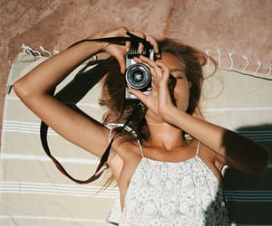 photography, camera, and summer image