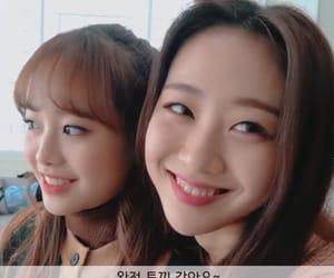girls, korean, and kpop image