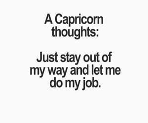 inspiration, texts, and capricorn image
