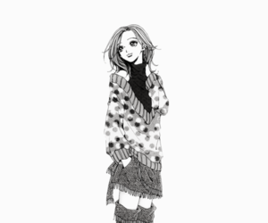 anime, oosaki, and manga image