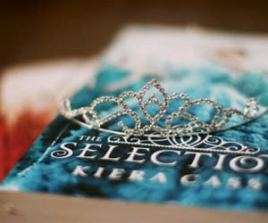 books and the selection image