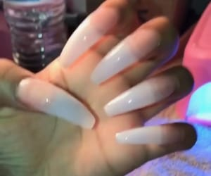 clear, nails, and grippers image