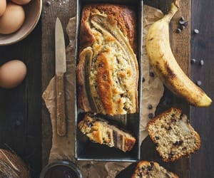 food, photography, and baking image