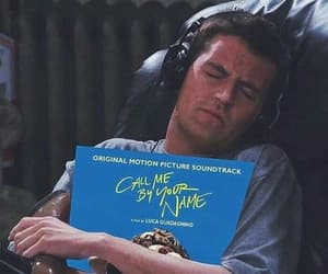 movie, call me by your name, and music image