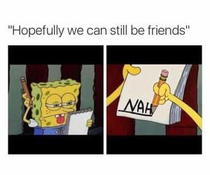 friends and nah image