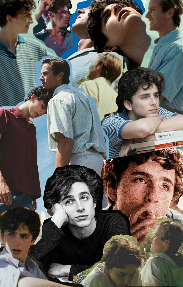 movie and call me by your name image