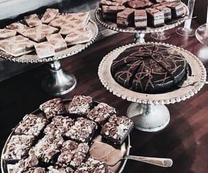 food, chocolate, and theme image