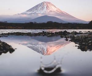 amazing, japan, and travel image