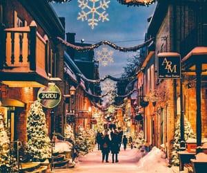 amazing, christmas, and building image