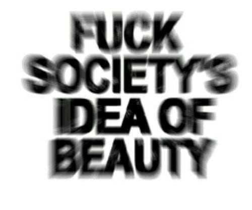be, beauty, and idea image