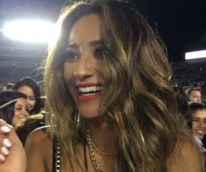 shay mitchell, icon, and pretty little liars image