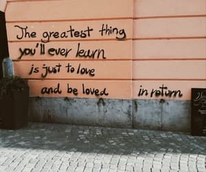 truth, love, and miłość image