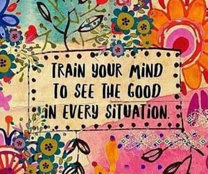 positive image