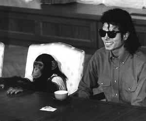 michael jackson and king of pop image