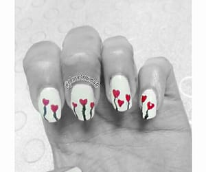 inspiration, valentines day, and nailartlovers image