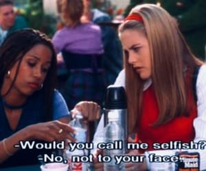 Clueless and quotes image