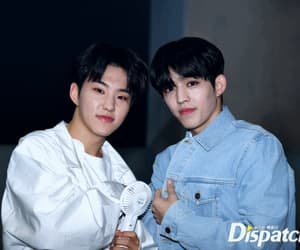 s.coups, Seventeen, and hoshi image