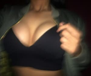 black, girls, and sexy image