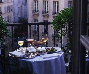 photography, romantic, and dîner image