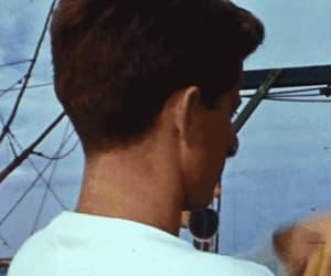 gif, history, and JFK image