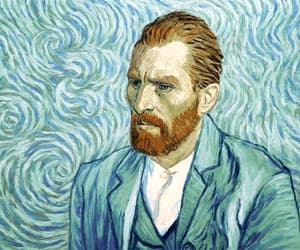 gif, loving vincent, and Painter image