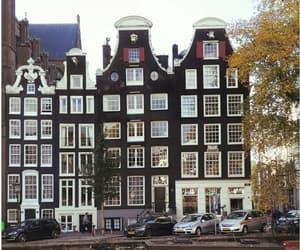 amsterdam image