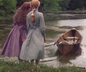 anne of green gables, anne shirley, and ginger image
