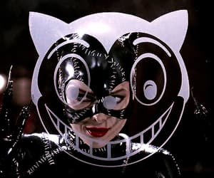 beautiful, blonde, and catwoman image