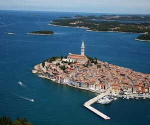 beautiful, Croatia, and Island image