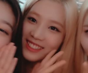 kpop, lq, and kim lip image