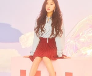 dayoung, wjsn, and kpop image