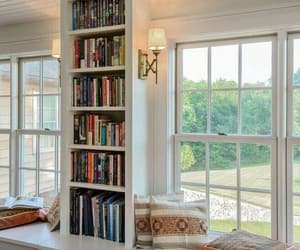 books and home image
