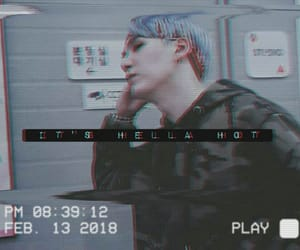 aesthetic, boys, and edit image