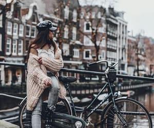 amsterdam, blogger, and fashion image