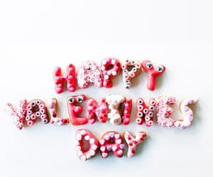 Valentine's Day and love image