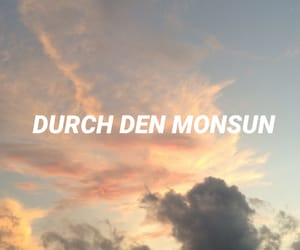 aesthetic, quotes, and sky image